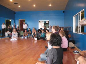 2010-09 Studio Blessing