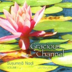 Gracious Channel CD