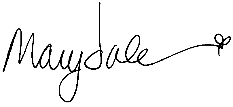Marydale Signature