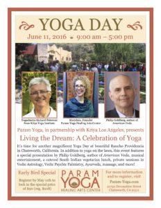 Yoga Day 2016-3