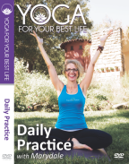 Yoga For Your Best Life DVD Series